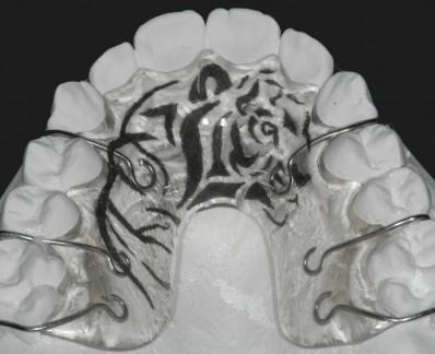 Kieferorthodontie